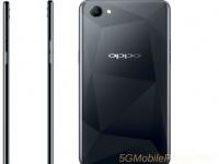 Смартфон Oppo A3 получил экран диагональю 6,2 дюйма
