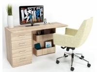 Компьютерные столы: функционально, стильно и доступно
