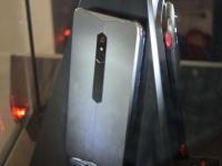 У ZTE будет собственный игровой смартфон Red Devil