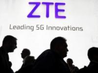 ZTE может потерять лицензию на Android