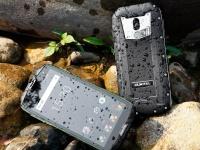 Oukitel запустила новое видео и предпродажу смартфона WP5000 с 6 ГБ ОЗУ и защитой IP68