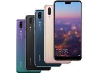В Украине стартуют продажи смартфонов Huawei P20 и Huawei P20 Pro