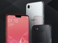 Смартфон среднего класса Oppo A3 получил флагманский дизайн