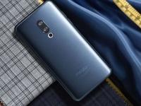 Смартфоны Meizu 15, Meizu 15 Plus и Meizu M15 представлены официально