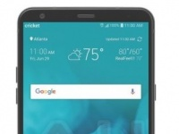 Опубликован рендер смартфона LG Stylo 4 с поддержкой стилуса