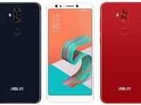 ASUS ZenFone 5 Lite доступен в Украине по специальной цене 8999 грн