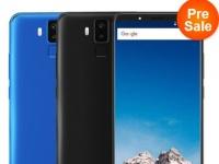 Товар дня: смартфон VERNEE X1 c Helio P23 и 6 ГБ ОЗУ на предпродаже за $199.99