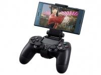 Sony X Mount позволит владельцам смартфонов Xperia запускать на них игры с PS4