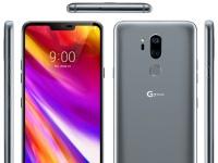 LG подтвердила IPS Super Bright Display для G7 ThinQ: подробности