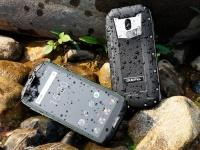 Смартфон OUKITEL WP5000 разобрали видео и предлагают по специальной цене на Aliexpress за $269.99