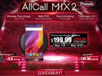 Беспроводную зарядку для AllCall Mix2 на 10 Вт сравнили с зарядным для Leagoo Power 5