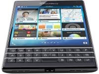 Обзор сотовых телефонов BlackBerry