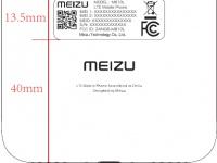 Meizu M8c зарегистрирован в FCC: первый на Android Oreo Go Edition?