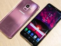 Флагманский Samsung Galaxy S10 дебютирует в январе
