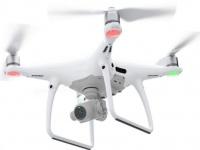 DJI выпустила квадрокоптер Phantom 4 Pro V2.0