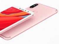 Смартфон Xiaomi Redmi S2 получил 16-мегапиксельную фронтальную камеру с пикселями размером 2 мкм