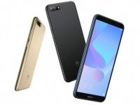 Huawei объявляет о начале продаж в Украине  смартфона Huawei Y6 2018