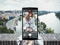 Смартфон DOOGEE BL9000 укомплектовали революционными камерами