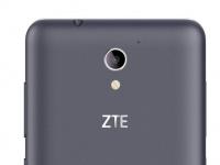 Трамп решит, стоит ли «помиловать» производителя смартфонов ZTE
