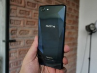 Смартфон Oppo Realme 1 лишится сканера отпечатков пальцев