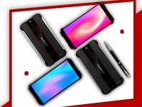 Смартфон ioutdoor X: трубка в изящном ударопрочном корпусе с новаторскими решениями во внешности и железе