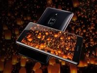 Sony Xperia XZ2 Premium выйдет только в августе