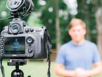 SMARTtech: Что нужно для начала съемки своего блога, если смартфона мало