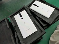Опубликована фотография задней панели смартфона Nokia 3 (2018)