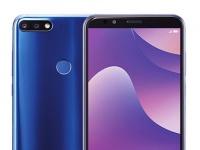 Huawei объявляет о старте продаж модели смартфона  Huawei Y7 Prime 2018 в Украине