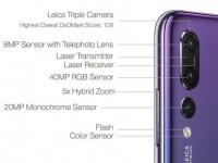 Huawei готовит «пугающий» технологический прорыв в смартфонах