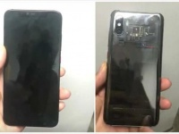 Китайцы показали флагманский смартфон Xiaomi Mi 8