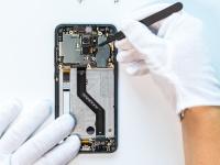 Разборка UMIDIGI Z2 Pro! Красивая внутренняя структура флагманского смартфона, действительно двойная камера