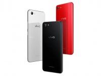 Vivo Y83 — первый смартфон на самой свежей платформе MediaTek