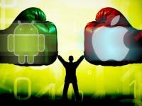 Плюсы и минусы IOS и Android