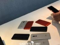 Бюджетный безрамочный смартфон Meizu M6T показался на живых фото