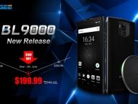 DOOGEE BL9000 доступен с большой скидкой минимум в $50 на Banggood