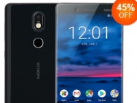 Товар дня: Nokia 7 - $219.99 и бесплатная доставка
