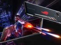 Анонс ASUS ROG Phone – лучший смартфон для игр с разогнанным Snapdragon 845