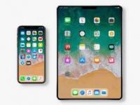 Новый iPad с Face ID засветился в iOS 12