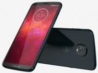 Смартфон Moto Z3 Play на платформе Snapdragon 636 представлен официально