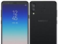 Представлены смартфоны Galaxy A9 Star и A9 Star Lite со сдвоенными камерами