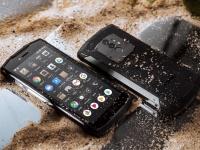 Компания Doogee готовит к выпуску смартфон S55 с военным классом защиты