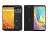 Товар дня: BLUBOO S3 за $169.99 и ULEFONE POWER 5 за $264.99