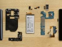 iFixit приравнял ремонтопригодность LG G7 ThinQ к Huawei P20 Pro