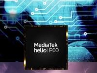 MediaTek готовит новую версию процессора Helio P60