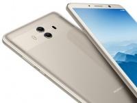 Huawei Mate 20 Pro будет огромным – он получит семидюймовый экран