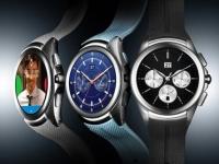 LG разрабатывает умные часы на платформе Wear OS