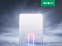OPPO Find X получит edge-дисплей, как у Samsung Galaxy S9