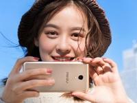 Meizu 16 получит сканер отпечатков в экране и mEngine