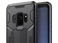 SMARTlife: Подбираем чехол для флагмана 2018 года – Samsung Galaxy S9